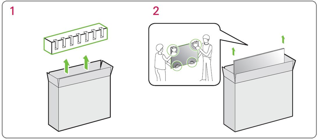 LG OLED48CXPJA_setup