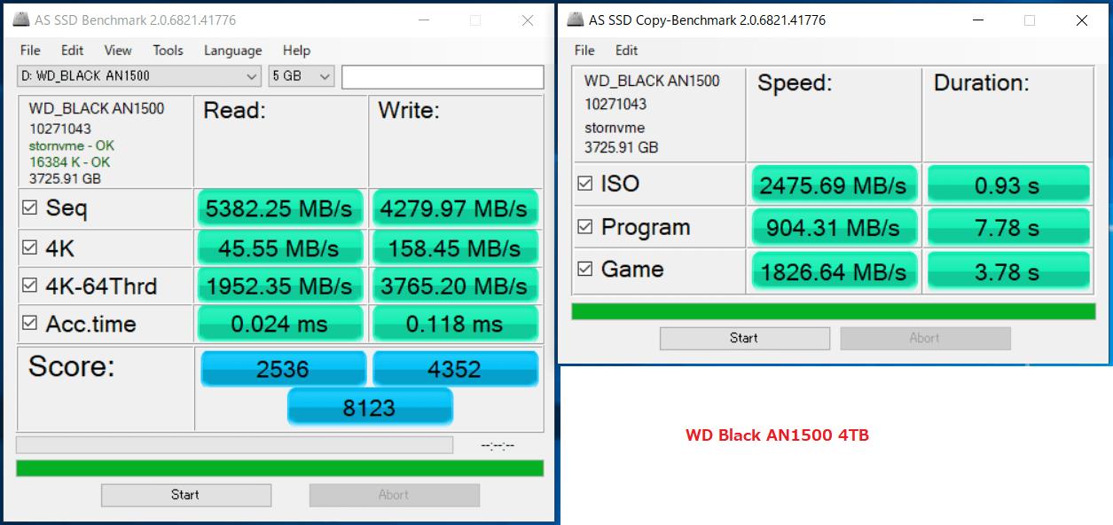 WD Black AN1500 4TB_AS