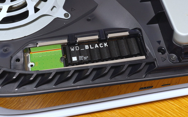 PS5増設にオススメなM.2 SSDを解説
