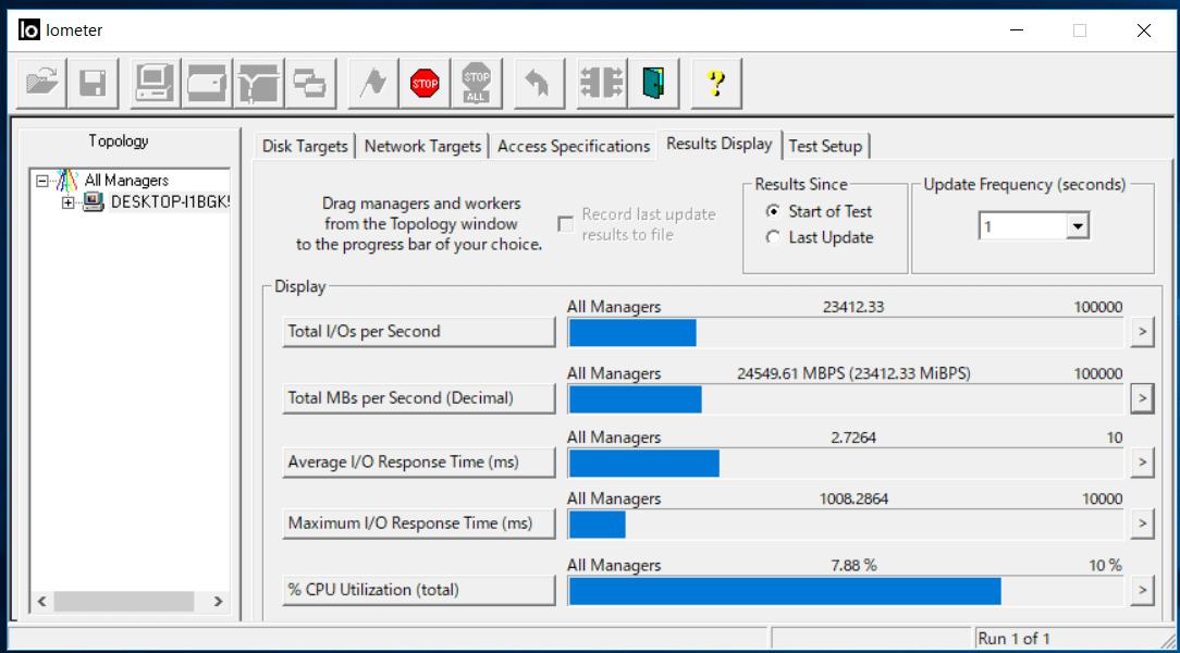 Ryzen Threadripper NVMe RAID_iometor_2