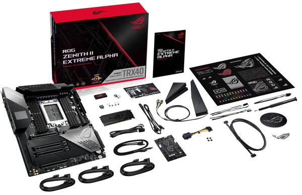 ASUS ROG Zenith II Extreme Alpha (7)