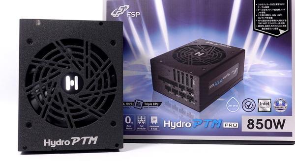 FSP Hydro PTM PRO 850W