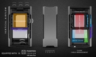 Phanteks Enthoo Evolv Shift (6)