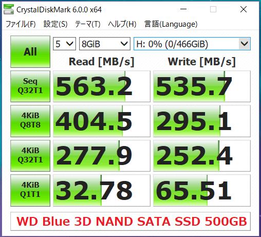 WD Blue 3D NAND SATA SSD 500GB_CDM