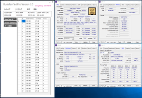 MSI X299 XPOWER GAMING AC_OC Test_memory_3733MHz