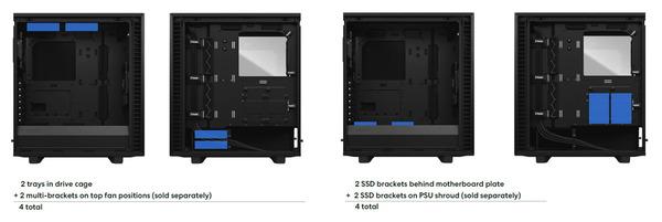 Fractal Design Meshify 2 Compact_Storage