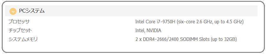ZOTAC MAGNUS EN72080V_CPU