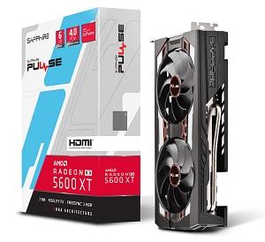 SAPPHIRE PULSE RX 5600 XT 6G GDDR6