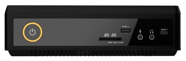 ZOTAC ZBOX Eシリーズ EN52060V (5)