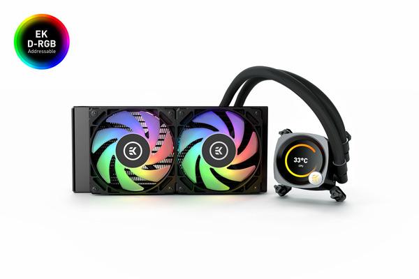 EKWB EK-Nucleus AIO CR360 Vision D-RGB (2)