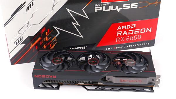 SAPPHIRE PULSE Radeon RX 6800 OC 16G GDDR6 review_00429_DxO