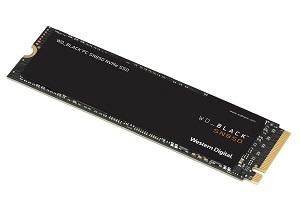 WD_BLACK SN850 NVMe SSD 1TB