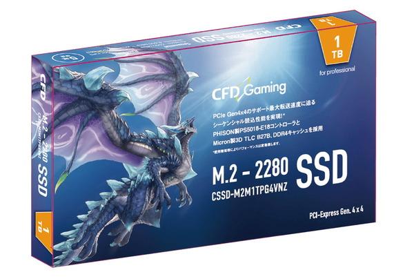 CFD PG4VNZ 1TB