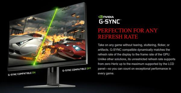 MSI OPTIX MAG251RX_G-Sync Compatible