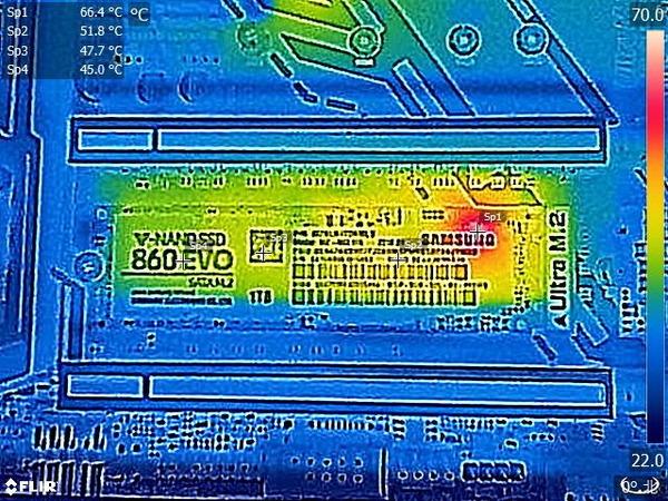Samsung SSD 860 EVO M.2 1TB_FLIR