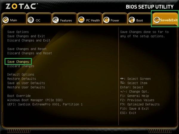 ZOTAC ZBOX Eシリーズ EN52060V BIOS_update_4