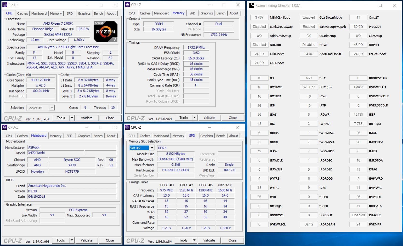 ASRock X470 Taichi_OC test_mem_1