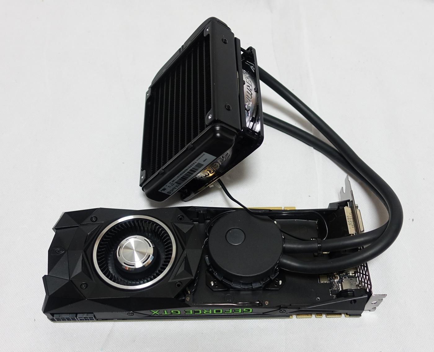 【Pascal】NVIDIA GeForce GTX10XX総合 Part63 [無断転載禁止]©2ch.netYouTube動画>9本 ->画像>135枚