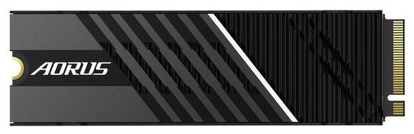 GIGABYTE AORUS Gen4 7000s SSD (2)
