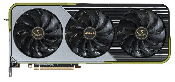 Radeon RX 6900 XT OC Formula 16GB(L2)