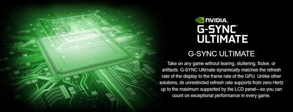MSI Optix MEG381CQR Plus_G-Sync Ultimate