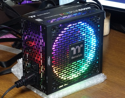 Thermaltake Toughpower iRGB PLUS 850W Platinum review_04325