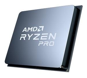 AMD Ryzen 7 PRO 4750G 8コア16スレッド