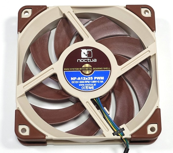 Noctua NF-A12x25 PWM and watercool review_06215_DxO