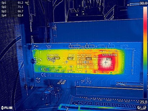 Samsugn 960 PRO _1TB_FLIR
