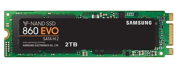 Samsung 860 EVO SATA M.2 (4)