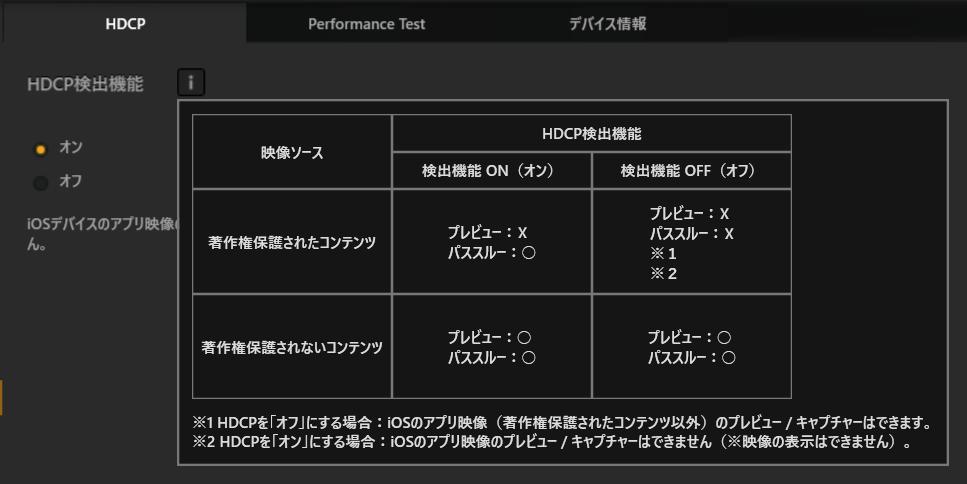 AVerMedia Live Gamer Ultra_HDCP