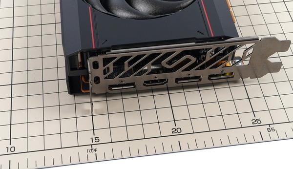 SAPPHIRE PULSE AMD Radeon RX 6600 XT GAMING OC 8G GDDR6 review_06779_DxO