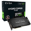 EVGA GeForce GTX 1080 TI SC2 Hydro Copper GAMING