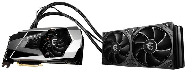 MSI GeForce RTX 3080 SEA HAWK X 10G (2)