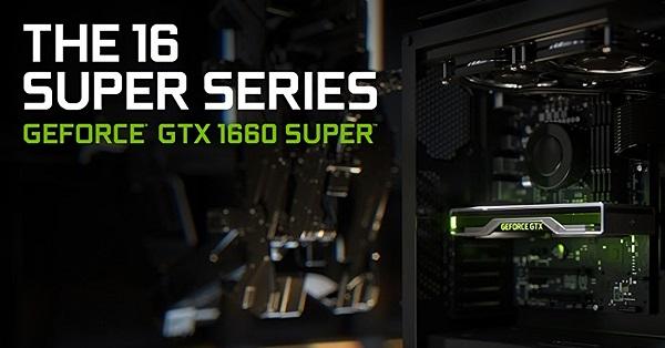 GTX 1660 SUPER搭載のおすすめゲーミングBTO PCを徹底比較!