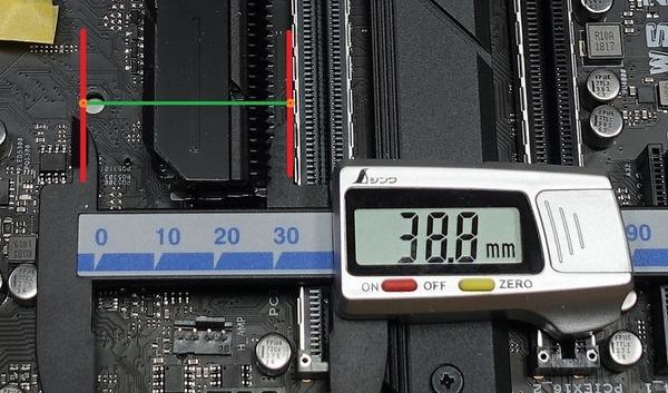 PCIE-Space_Intel LGA1151_ASUS WS X390 PRO