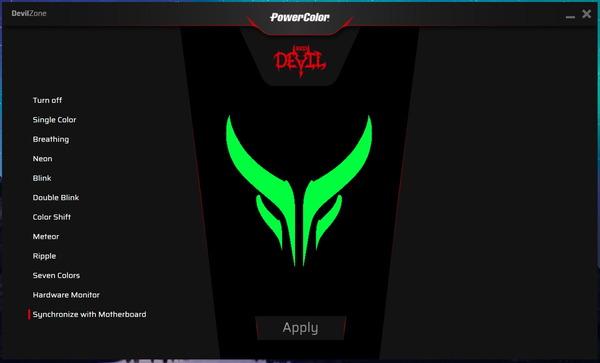 PowerColor Red Devil Radeon RX 6700 XT_Devil Zone (1)