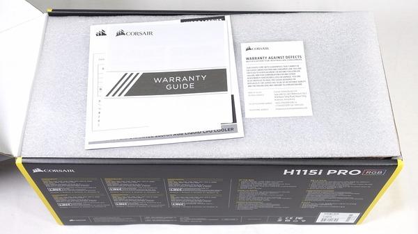 Corsair H115i PRO RGB review_04204