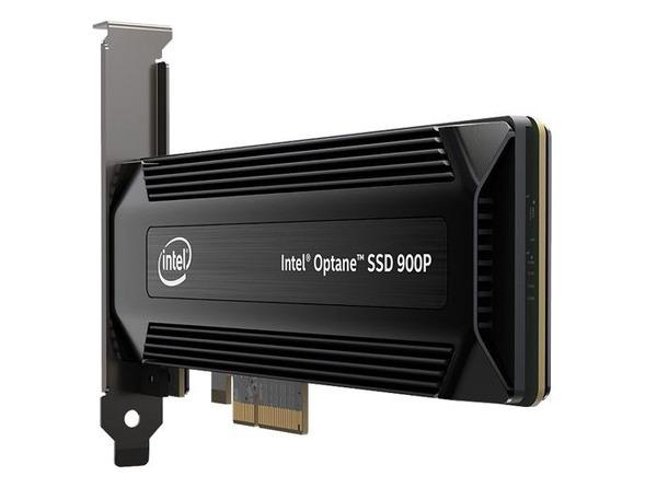 Intel Optane SSD 900P_AIC