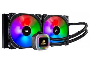 Corsair Hydro RGB PLATINUM Series