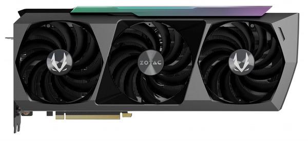 ZOTAC GAMING GeForce RTX 3090 AMP Extreme Holo (2)
