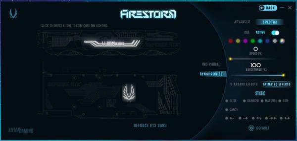 ZOTAC GAMING GeForce RTX 3080 Trinity_FireStorm_LED (2)