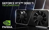 RTX 3060 Ti BTO PC