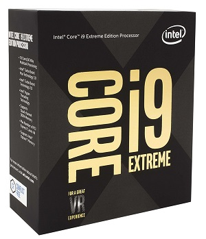 Intel Core i9-7980XE Processor 18コア36スレッド BX80673I97980XE