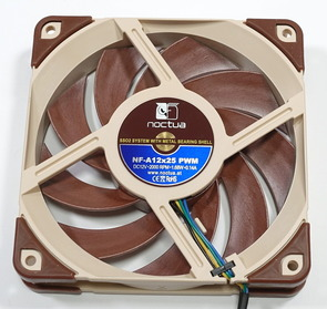 Noctua NF-A12x25 PWM and watercool review_01787_DxO