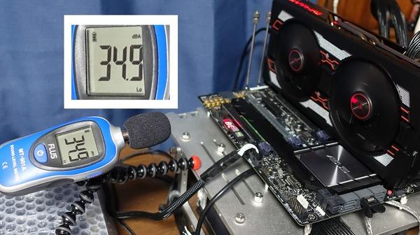 SAPPHIRE PULSE RX 5600 XT 6G GDDR6 review_05571