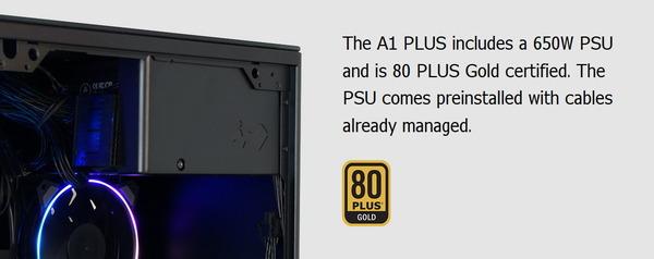 In Win A1 Plus_PSU