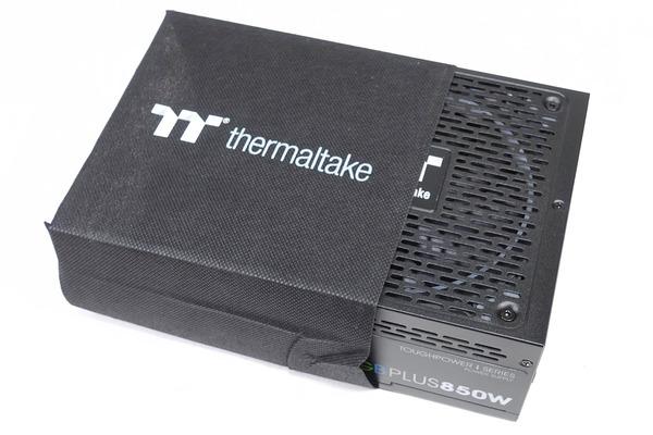 Thermaltake Toughpower iRGB PLUS 850W Platinum review_04271