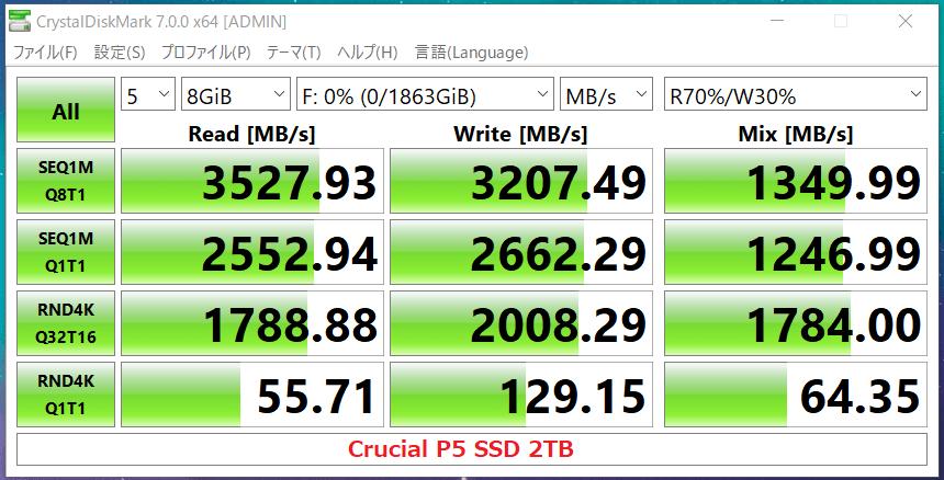 Crucial P5 SSD 2TB_CDM7
