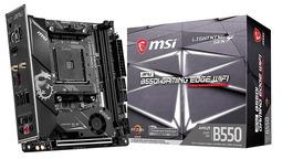 MSI MPG B550I Gaming Edge WiFi (1)